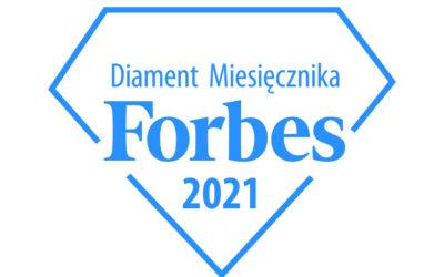 Forbes diamonds