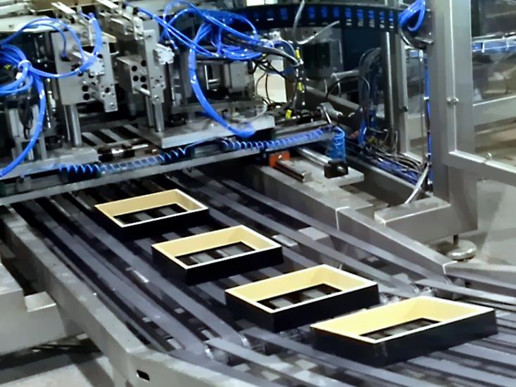 automatyka maszyn