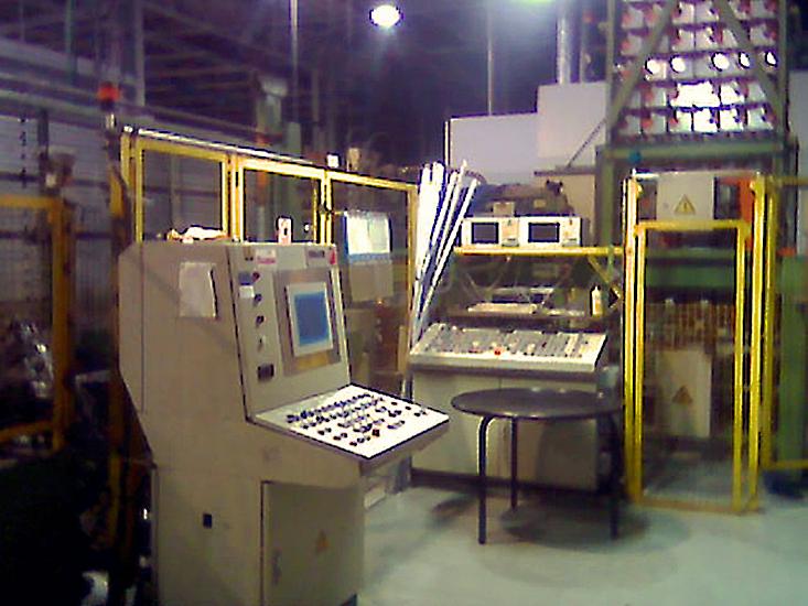 automatyka przemysłowa firmy