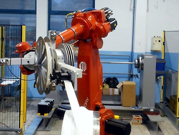 automatyzacja i robotyzacja produkcji