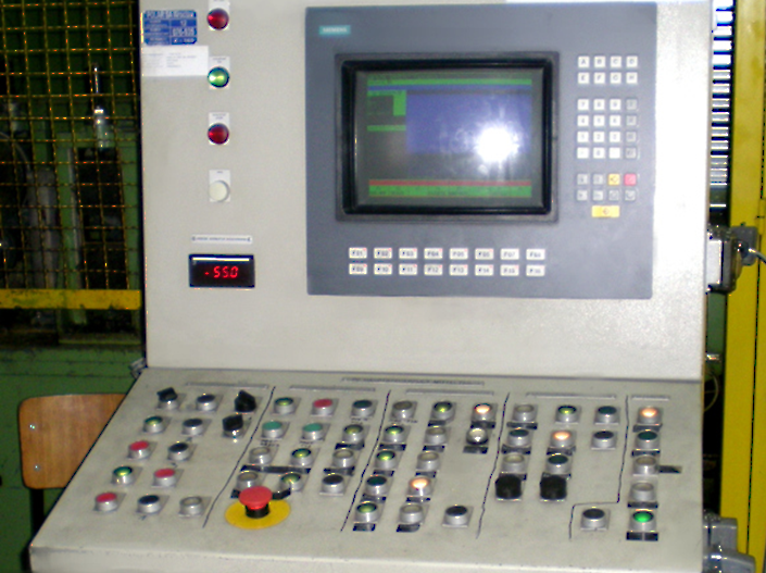 automatyzacja procesów wytwarzania