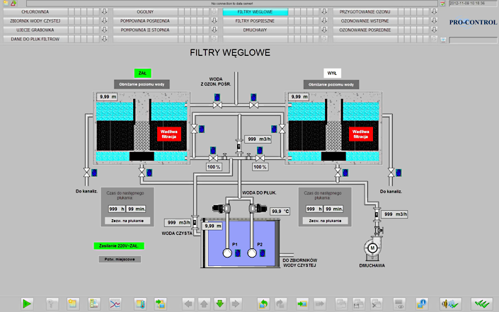 integrator systemow automatyki