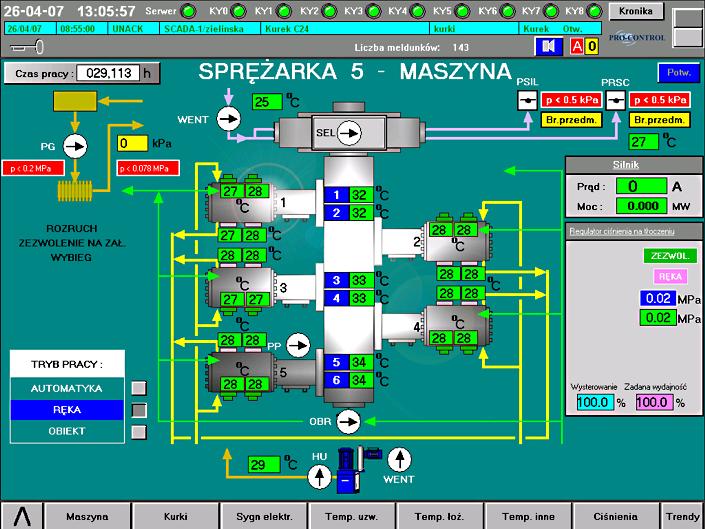 serwis automatyki przemyslowej warszawa