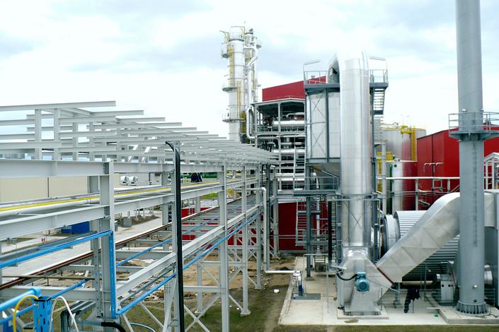 automatyzacja produkcji przemysłowej