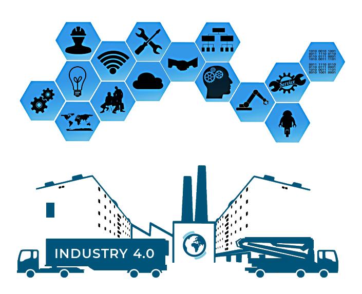 Transformacja przemysł 4.0